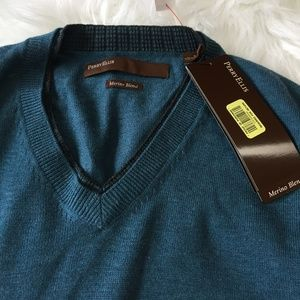 Perry Ellis Sweater size XL